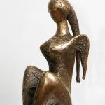 Станковая скульптура